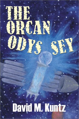 9780741405678: The Orcan Odyssey