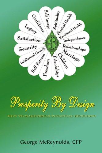 Prosperity by Design