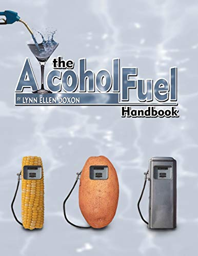 9780741406460: The Alcohol Fuel Handbook
