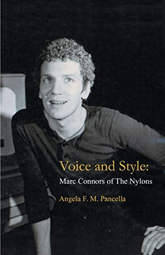 9780741407023: Voice and Style: Marc Connors of The Nylons