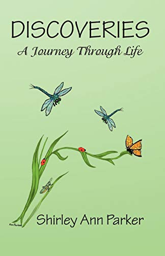 9780741407719: Discoveries: A Journey Through Life