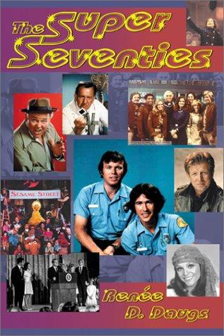 9780741407863: The Super Seventies