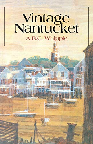 9780741408341: Vintage Nantucket
