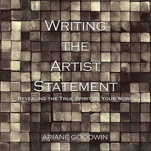 9780741408433: Writing the Artist Statement