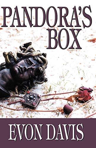 9780741410337: Pandora's Box