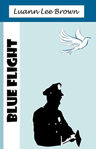 Blue Flight: Luann Lee Brown