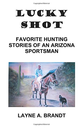 9780741413277: Lucky Shot