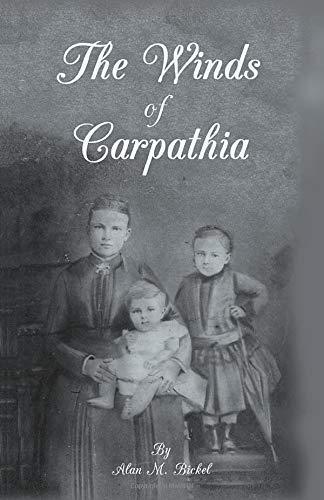 9780741413307: The Winds of Carpathia