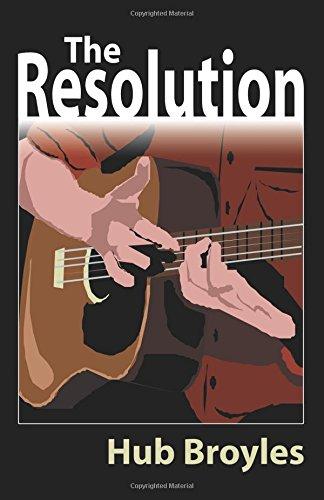 The Resolution: Hub Broyles