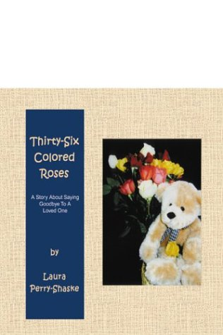 9780741415868: Thirty-Six Colored Roses