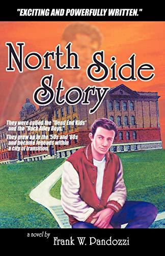 9780741417411: North Side Story