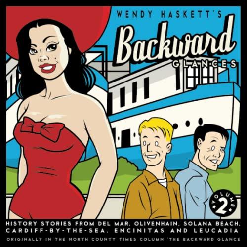 9780741418210: Backward Glances: Volume 2