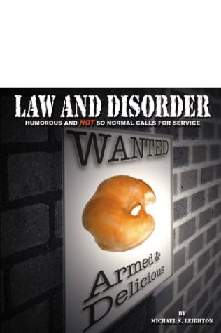 9780741418494: Law and Disorder