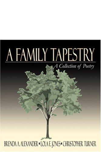 9780741419408: A Family Tapestry