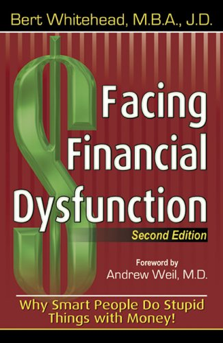 9780741419507: Facing Financial Dysfunction: 2nd Edition
