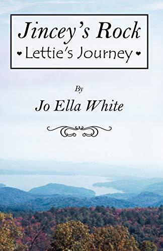 Jincey's Rock: JoElla White