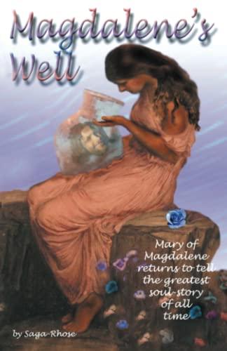 9780741419804: Magdalene's Well