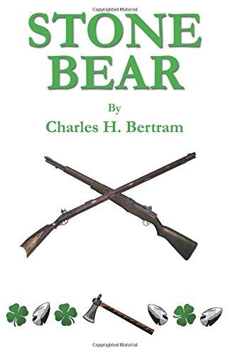 Stone Bear: Bertram, Charles H.