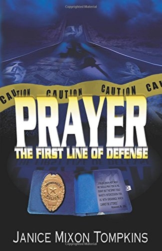 9780741420558: Prayer: The First Line of Defense