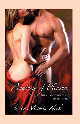9780741422484: The Anatomy of Pleasure