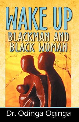 9780741422750: Wake Up Blackman and Blackwomen