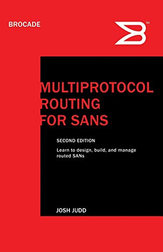 9780741423061: Multiprotocol Routing for Sans (San Administrator's Bookshelf)