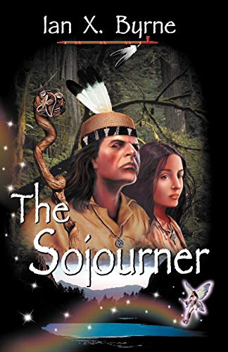The Sojourner: Ian X. Byrne