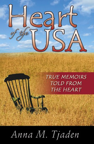 9780741423900: Heart of the USA
