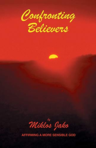 9780741424037: Confronting Believers