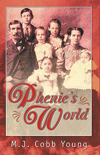 9780741424471: Phenie's World