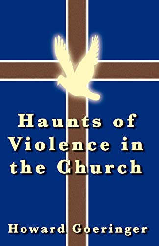 9780741424945: Haunts of Violence in the Church