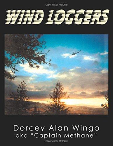 9780741425249: Wind Loggers