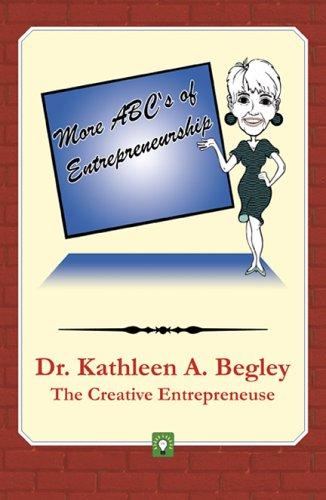 9780741425263: More ABC's of Entrepreneurship