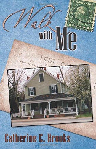Walk with Me: Catherine C. Brooks