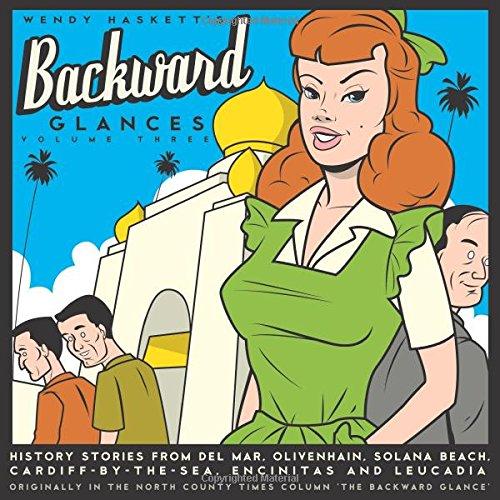 Backward Glances: Volume 3: Haskett, Wendy