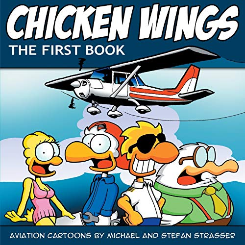 9780741427182: Chicken Wings: The First Book