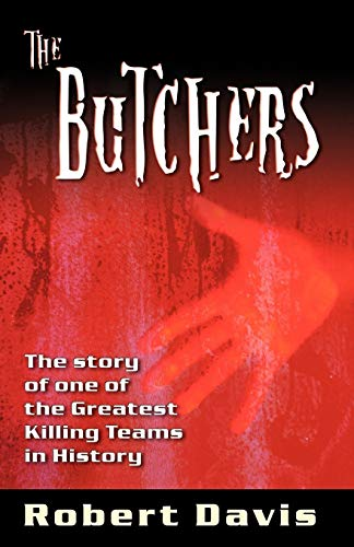 The Butchers: Robert Davis