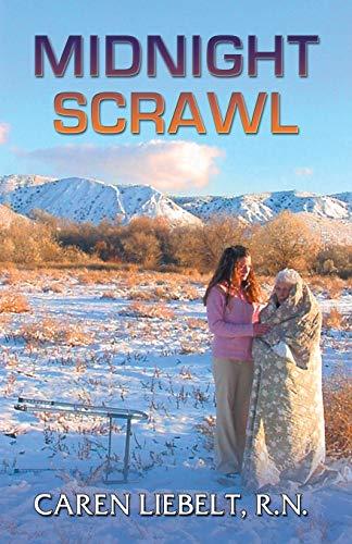 9780741430212: Midnight Scrawl
