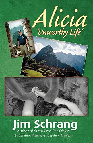 Alicia 'Unworthy Life': Jim Schrang