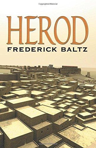 9780741430861: Herod