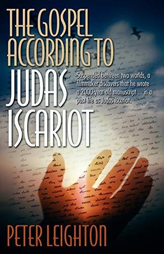 9780741430892: The Gospel According to Judas Iscariot