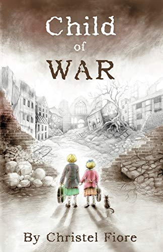 9780741431431: Child of War