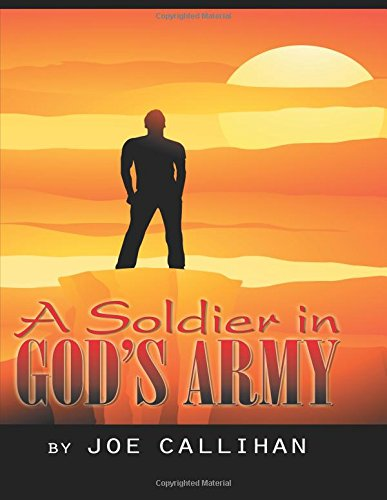 9780741432926: A Soldier in God's Army