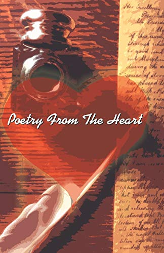 9780741433640: Poetry From the Heart