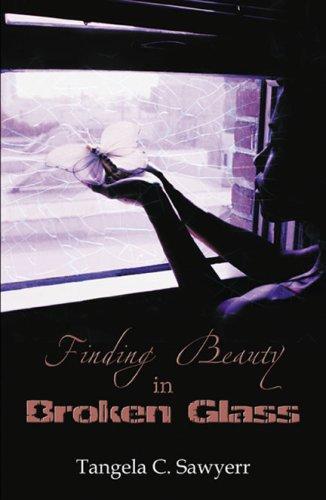 9780741434289: Finding Beauty in Broken Glass