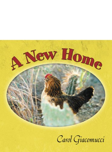 9780741434982: A New Home