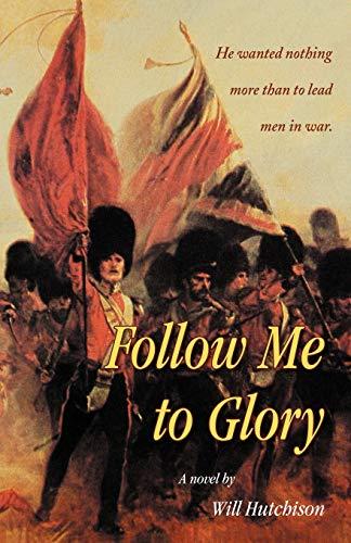 9780741435606: Follow Me To Glory