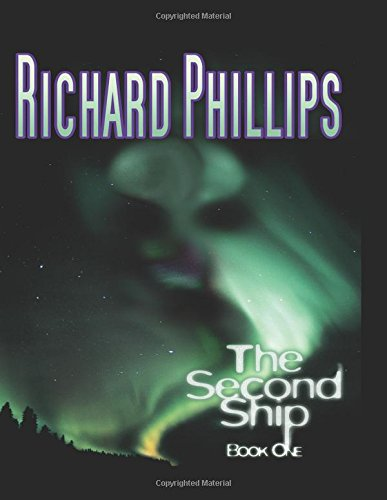 9780741436207: The Second Ship: Book One