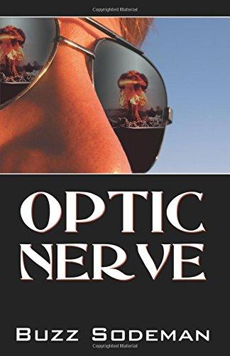 9780741436610: Optic Nerve