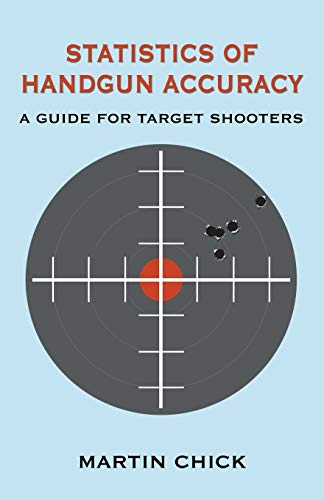 Statistics of Handgun Accuracy: Martin Chick
